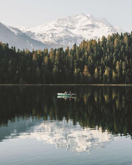 Splendoarea naturii, prin ochii unui tanar - Poza 7