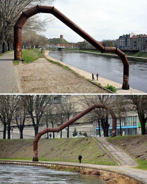 Cele mai ciudate statui din lume - Poza 1