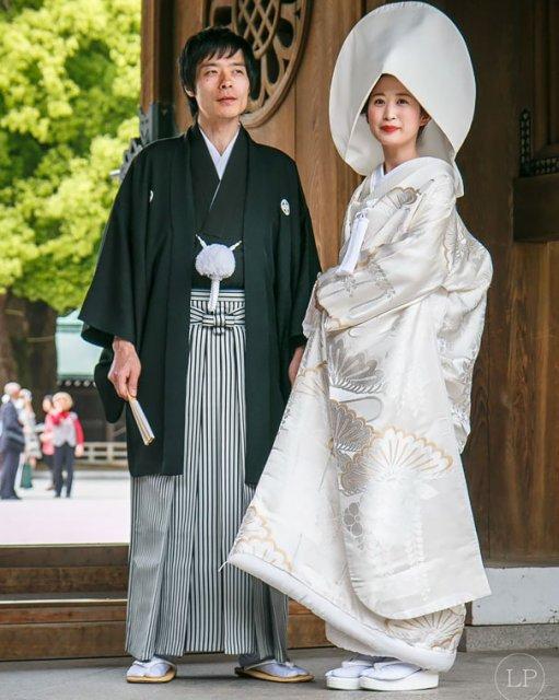 Tinute traditionale de nunta, din jurul lumii - Poza 3
