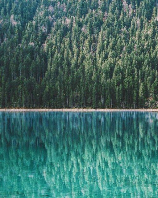 Splendoarea naturii, prin ochii unui tanar - Poza 5