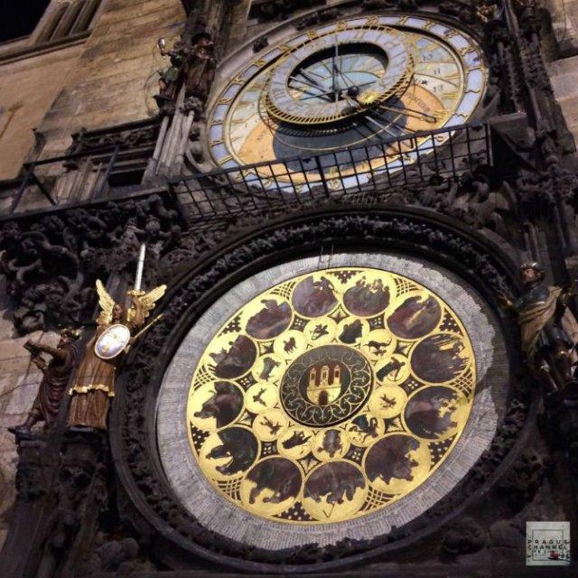 Praga, in ipostaze superbe - Poza 7