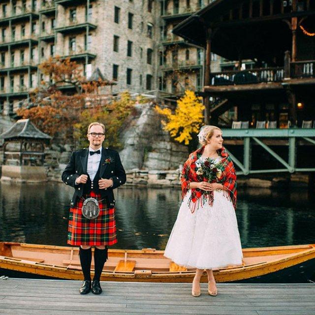 Tinute traditionale de nunta, din jurul lumii - Poza 4