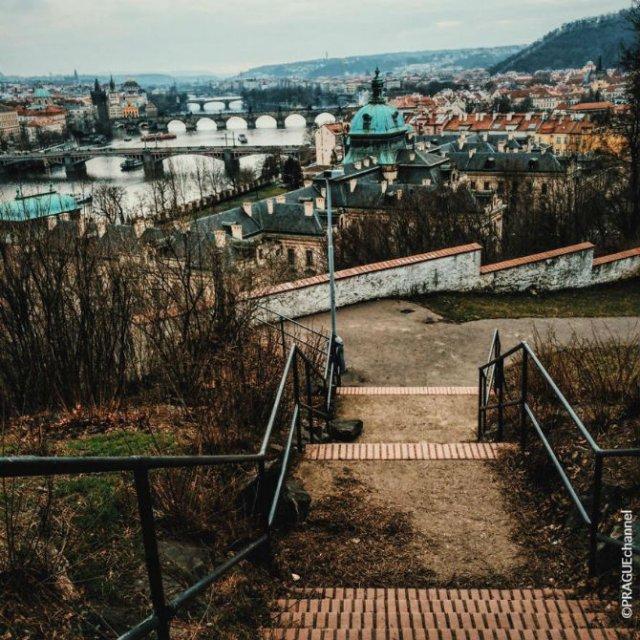 Praga, in ipostaze superbe - Poza 5