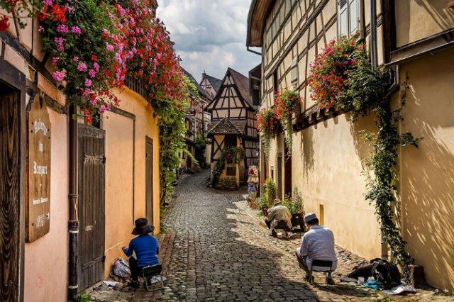 De vizitat: Cele mai frumoase sate din lume - Poza 11