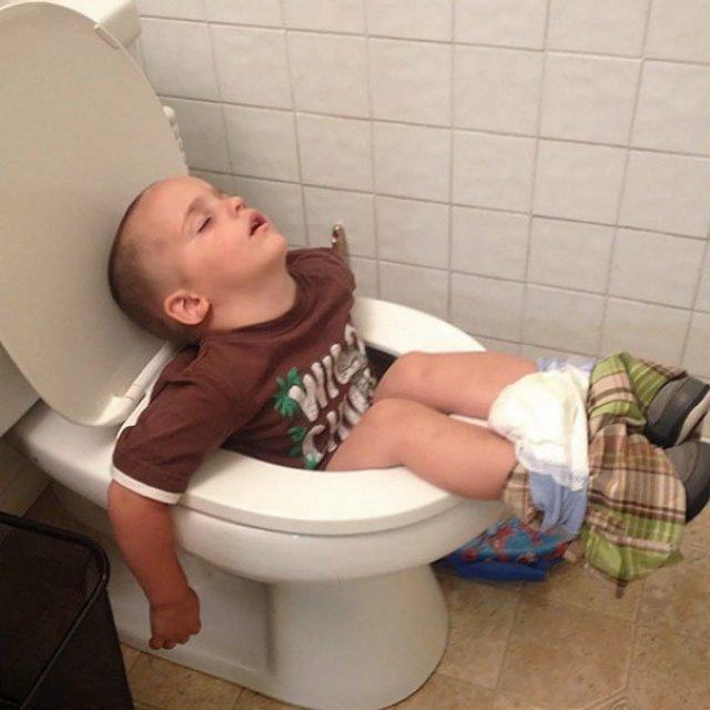 Cei mai haiosi pitici adormiti - Poza 21