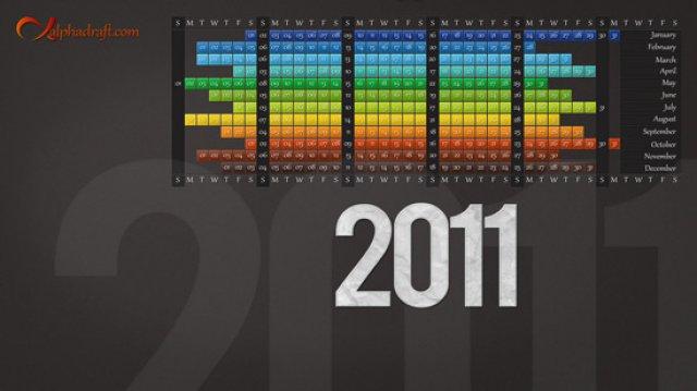 25 de wallpapere tari pentru 2011 - Poza 4
