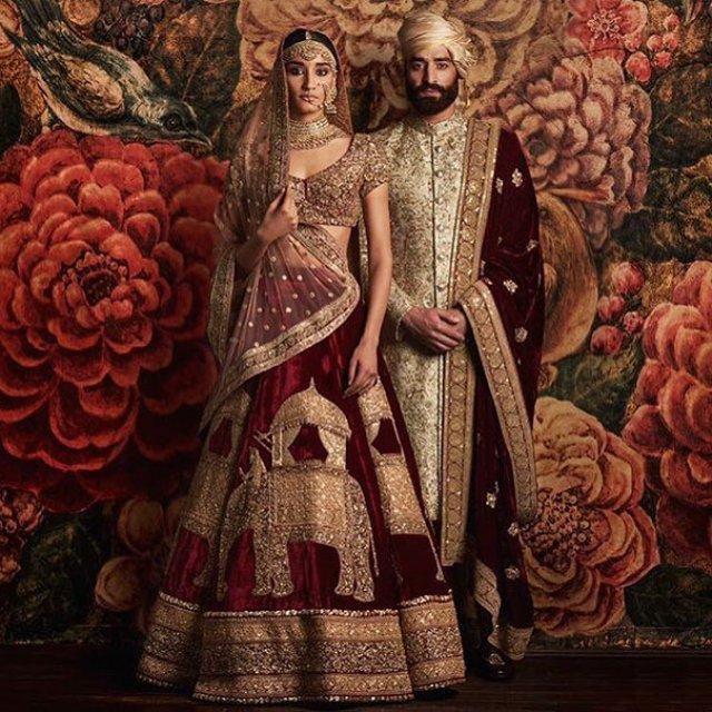 Tinute traditionale de nunta, din jurul lumii - Poza 1