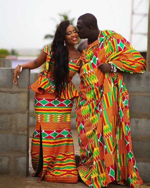 Tinute traditionale de nunta, din jurul lumii - Poza 2