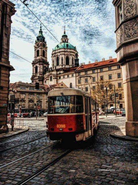 Praga, in ipostaze superbe - Poza 1