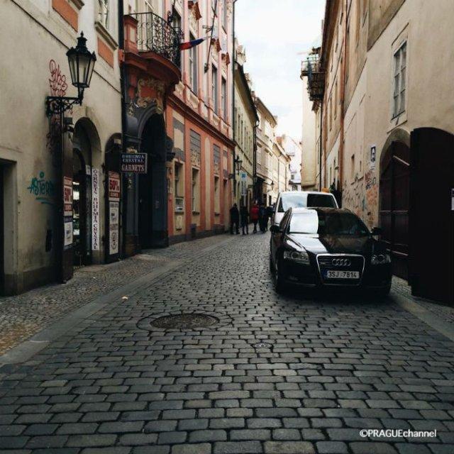 Praga, in ipostaze superbe - Poza 2