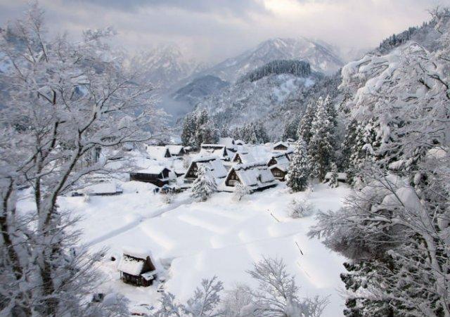 De vizitat: Cele mai frumoase sate din lume - Poza 8