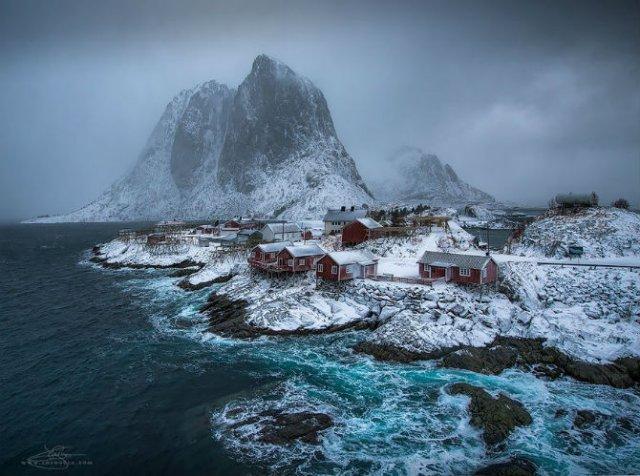 De vizitat: Cele mai frumoase sate din lume - Poza 9