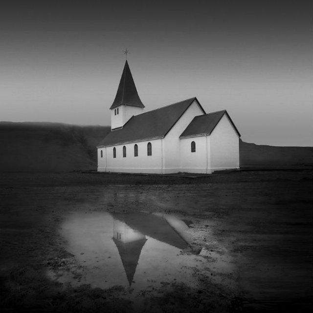 Frumusetea poetica a Islandei, in poze superbe - Poza 10