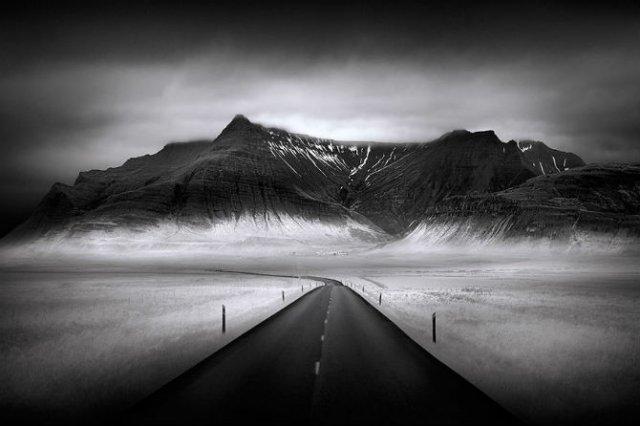 Frumusetea poetica a Islandei, in poze superbe - Poza 8