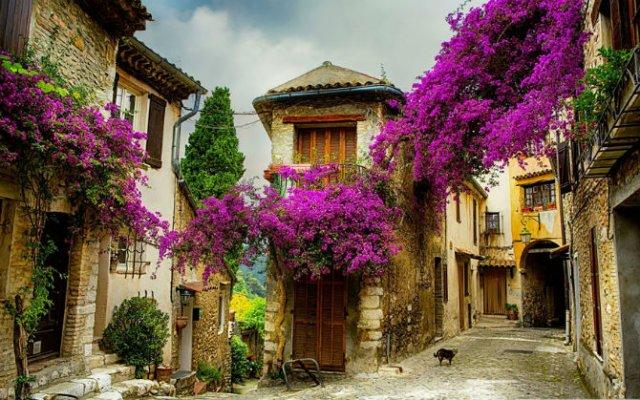 De vizitat: Cele mai frumoase sate din lume - Poza 1