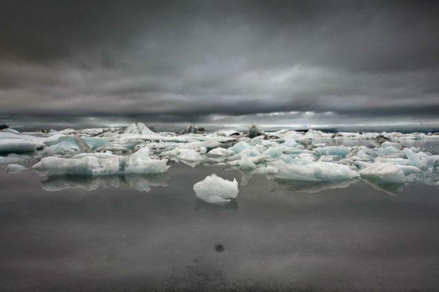 Frumusetea poetica a Islandei, in poze superbe - Poza 3