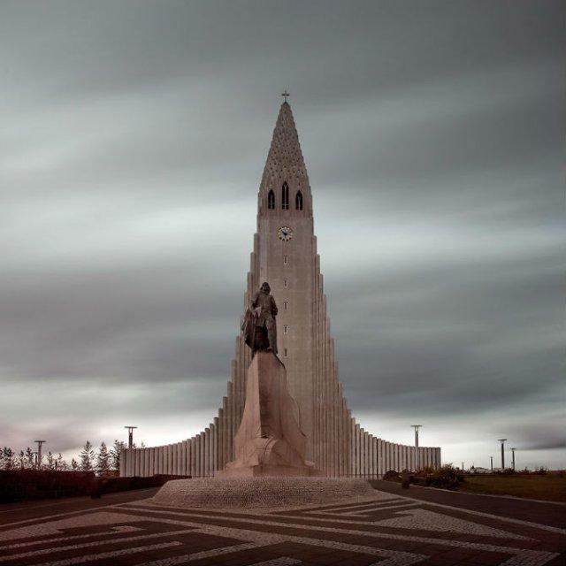Frumusetea poetica a Islandei, in poze superbe - Poza 7
