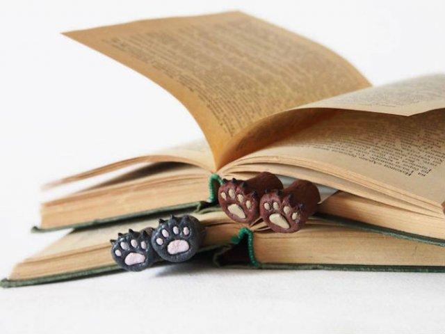 Prelungirile povestilor preferate: 15 Semne de carte excentrice - Poza 10
