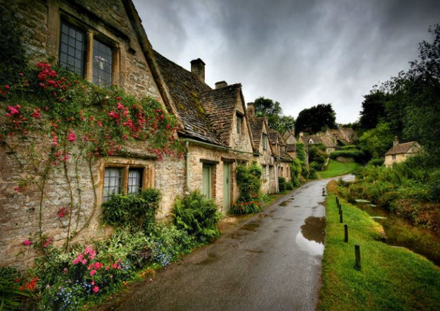 De vizitat: Cele mai frumoase sate din lume - Poza 2