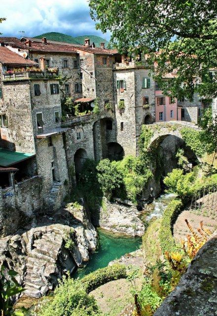 De vizitat: Cele mai frumoase sate din lume - Poza 6