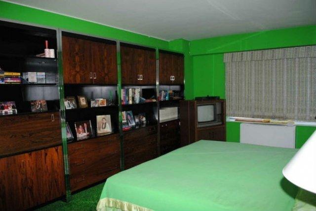 Apartamentul Austin Powers: O capsula eleganta a timpului - Poza 9