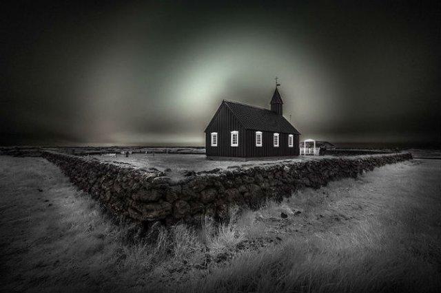 Frumusetea poetica a Islandei, in poze superbe - Poza 2