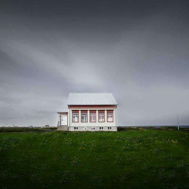 Frumusetea poetica a Islandei, in poze superbe - Poza 6