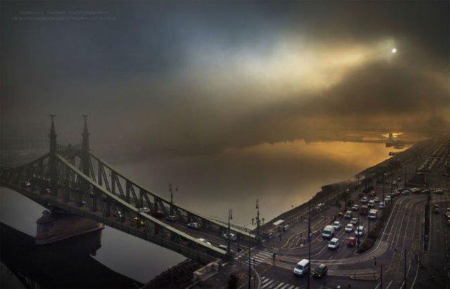 Budapesta, de sus in jos, in poze superbe - Poza 21