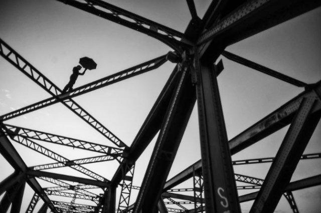 Echilibristica in Budapesta: Un balans intre limitele mentale - Poza 11
