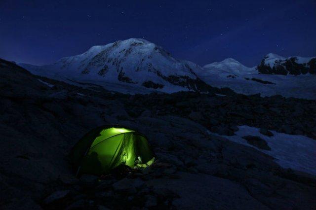 In jurul Europei, fotografiind muntii - Poza 6