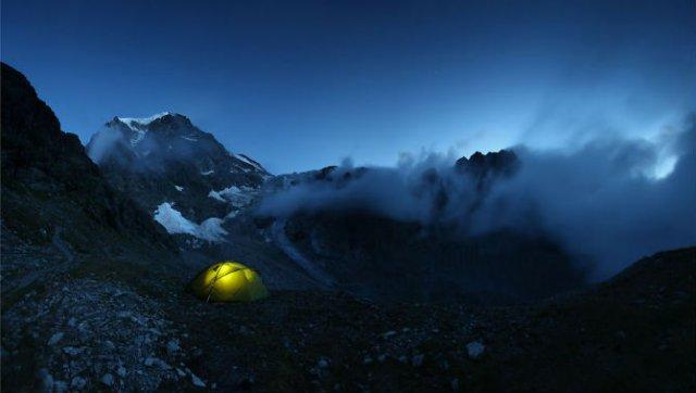 In jurul Europei, fotografiind muntii - Poza 7