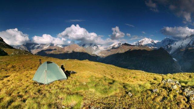 In jurul Europei, fotografiind muntii - Poza 8