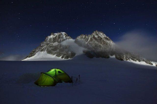 In jurul Europei, fotografiind muntii - Poza 9