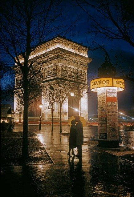 15 Fotografii nepublicate, din arhivele National Geographic - Poza 10