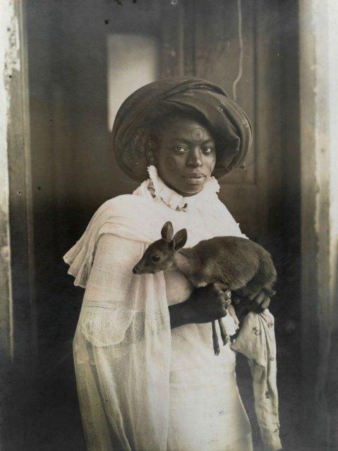15 Fotografii nepublicate, din arhivele National Geographic - Poza 9