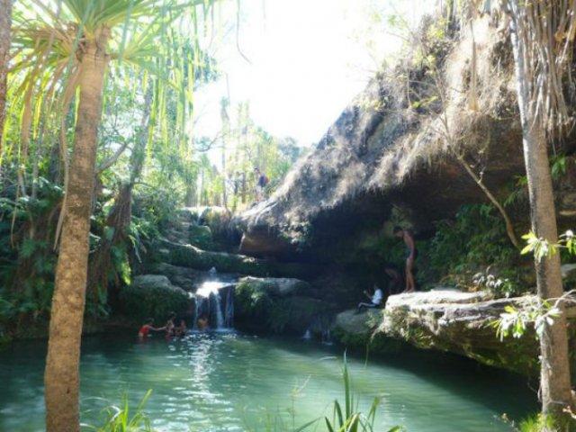 Cele mai frumoase piscine naturale din lume - Poza 10