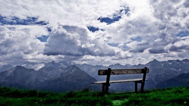 Momentul de pauza: Opt fotografii pentru linistea sufleteasca - Poza 4