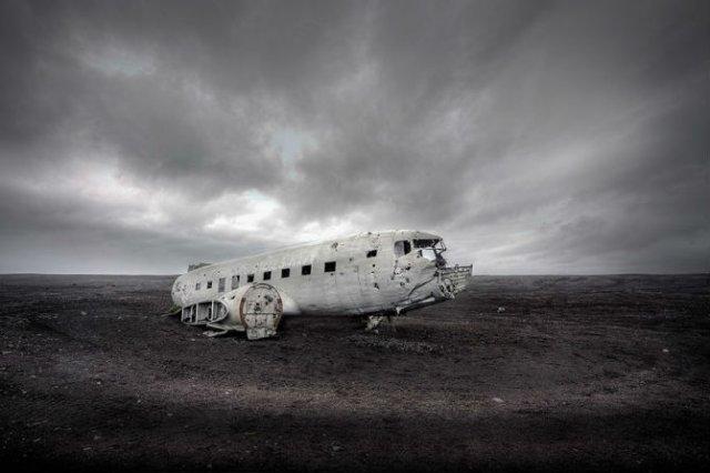 Frumusetea poetica a Islandei, in poze superbe - Poza 4
