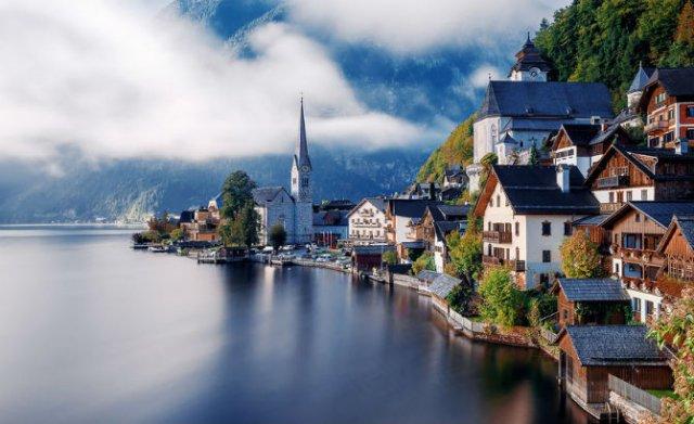 De vizitat: Cele mai frumoase sate din lume - Poza 5
