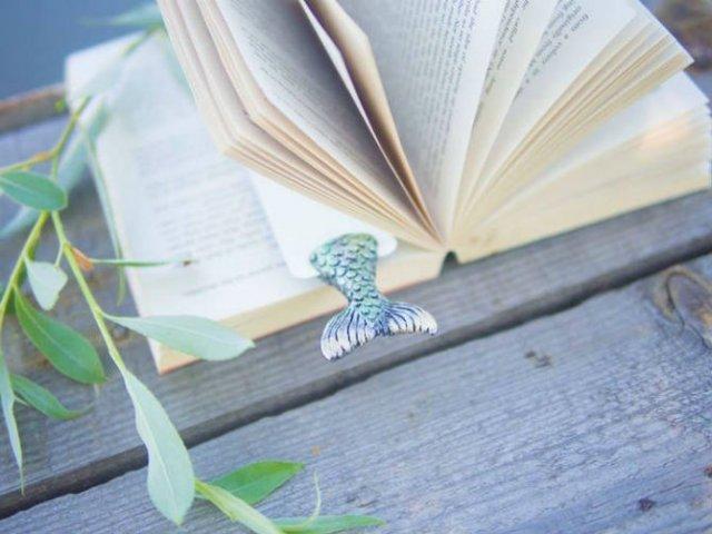 Prelungirile povestilor preferate: 15 Semne de carte excentrice - Poza 5