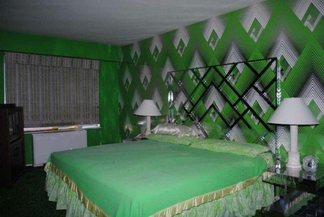 Apartamentul Austin Powers: O capsula eleganta a timpului - Poza 8