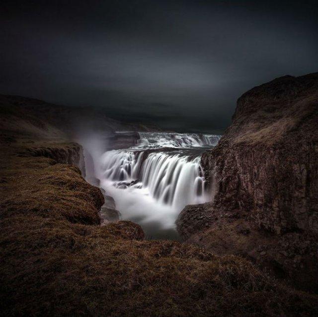 Frumusetea poetica a Islandei, in poze superbe - Poza 5