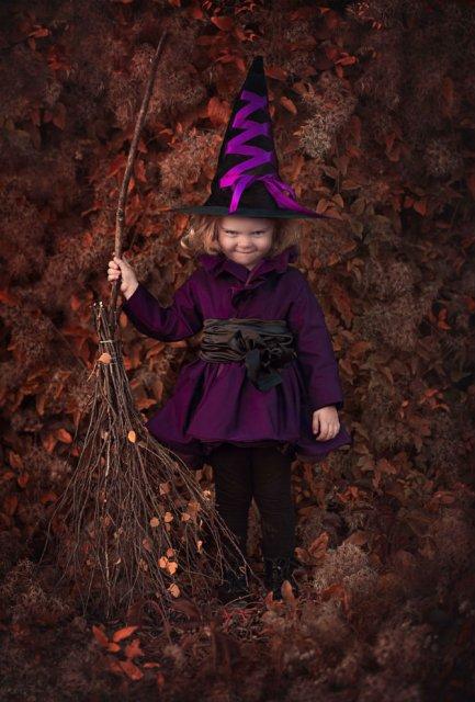 Magie si poveste, intr-un pictorial de basm - Poza 9