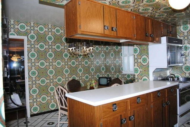 Apartamentul Austin Powers: O capsula eleganta a timpului - Poza 6