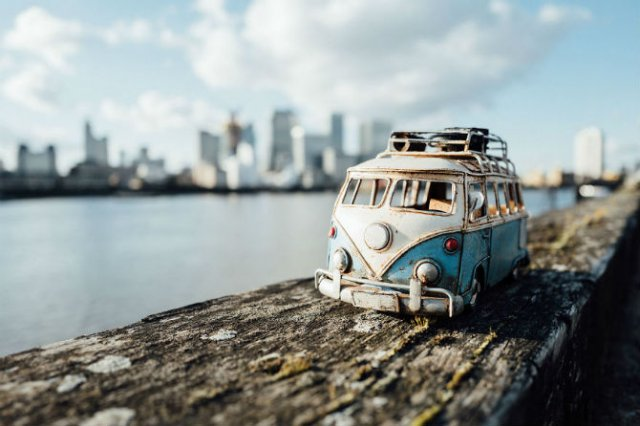 Explorand lumea cu autovehicule in mininatura - Poza 12