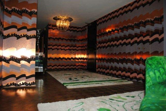 Apartamentul Austin Powers: O capsula eleganta a timpului - Poza 2