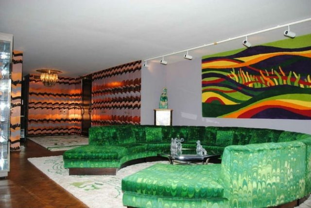 Apartamentul Austin Powers: O capsula eleganta a timpului - Poza 3