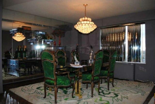 Apartamentul Austin Powers: O capsula eleganta a timpului - Poza 4