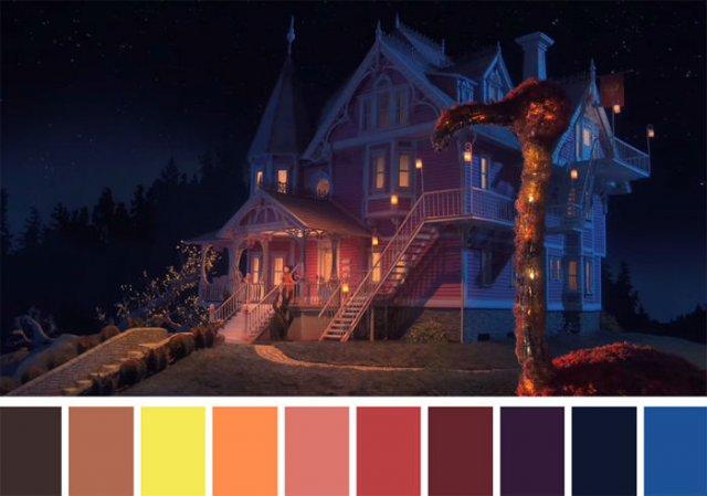 Culorile celor mai indragite filme - Poza 10