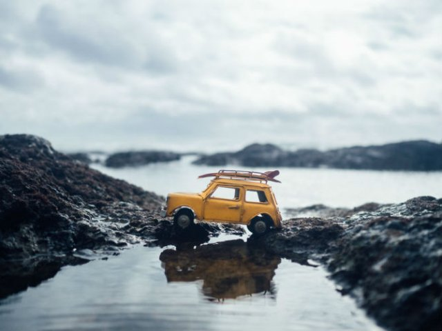 Explorand lumea cu autovehicule in mininatura - Poza 7
